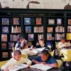 Curso de Biblioteca e Informação