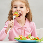 Curso de Nutrição Infantil