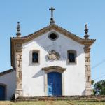 Curso Patrimônio Histórico e Cultural do Brasil