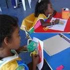 Curso de Atividades com Crianças