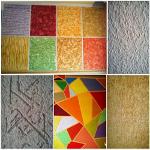 Curso de Técnicas de Pintura e Textura em Paredes
