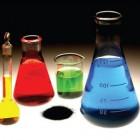 Curso de Descartes de Resíduos em Laboratórios
