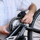 Curso de Manutenção de Bicicletas