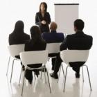 Curso de Pedagogia Empresarial