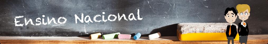 Ensino Nacional