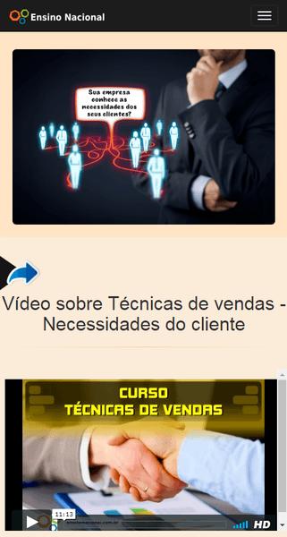 Ensino-Nacional-Curso-Basico-Sobre-Vendas-Versao-Mobile-Imagem-1