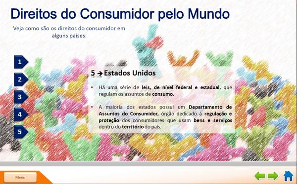 Ensino-Nacional-Curso-Direitos-do-Consumidor-Direitos-Pelo-Mundo