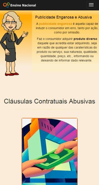 Ensino-Nacional-Curso-Direitos-do-Consumidor-Versão-Mobile-Imagem-2