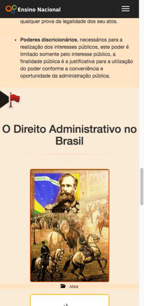 ensino-nacional-curso-mobile-direito-administrativo-brasil
