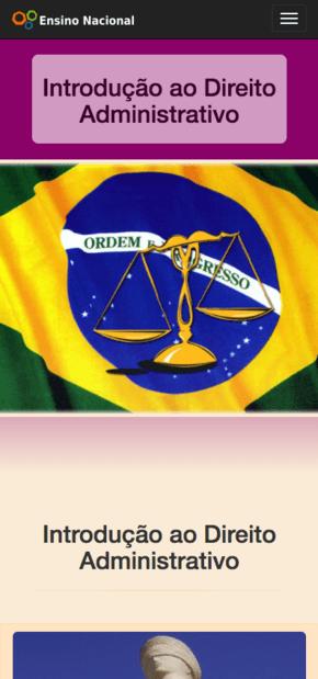 ensino-nacional-curso-mobile-introducao-direito-administrativo