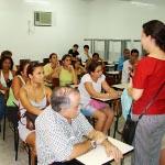 Curso Pressupostos Teóricos e Metodológicos da Educação de Jovens e Adultos