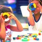 Curso de Construção do Conhecimento na Educação Infantil