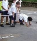 Curso de Educação Física no Contexto do Ensino Fundamental