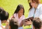 Curso de Ensino Religioso para o Ensino Fundamental