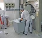 Curso de Lavanderia Hospitalar - Auxiliar