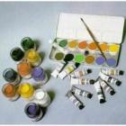 Curso de Técnicas de Pintura
