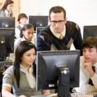 Curso Professores de Laboratório de Informática