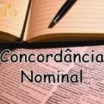 Aula: Concordância Nominal