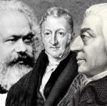 Aula: História do Pensamento Econômico