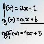 Aula: Função Quadrática  ou de 2º grau