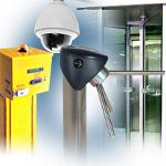 Aula: Segurança Física de Instalações