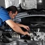 Curso Noções de Mecânica e Elétrica de Automóveis