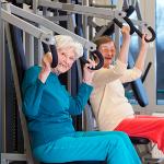 Aula: Atividade Física no Processo de Envelhecimento