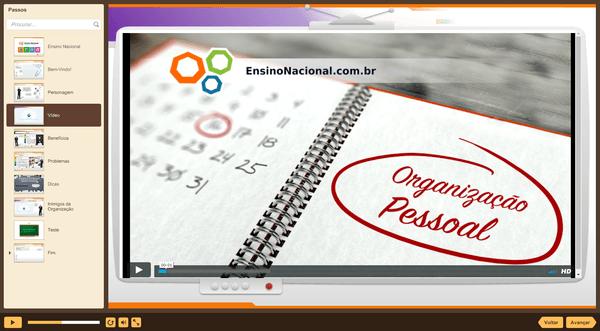 Ensino-Nacional-Organizacao-Pessoal-Video-Aula-Exclusiva