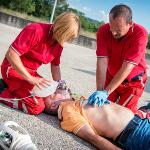 Aula: Primeiros Socorros aplicados a Enfermagem do Trabalho