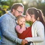 Família nos Planos de Deus