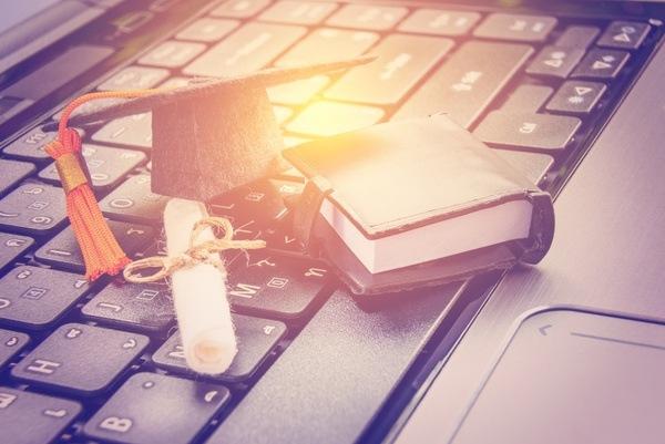 profissionalizar através de cursos online